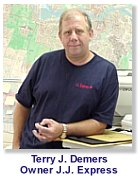 Terry J. Demers